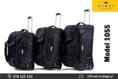 Razem z wiosną mamy co raz więcej nowości.  Kolejne to torby podróżne na dwóch kółkach.   #torba #podróżna #walizka #bagaż