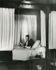 Hospice de Beaune,1929 by Andre Kertesz