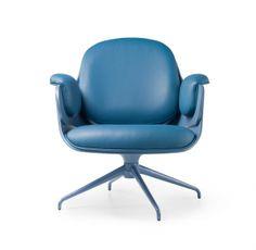 Jaime Hayon's Low Lounger Chair