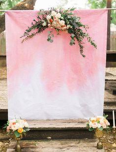 50 Amazing Wedding Backdrop (23)