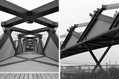 Андрей Weave Bridge