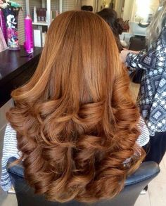 Love this natural fall color