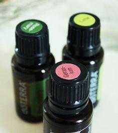 fibromyalgia essential oil stuff