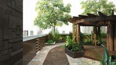 Mabolo Garden Flats offers loft and studio units. Home Inc, Lots For Sale, Property Development, Real Estate Houses, Small Office, Cebu, Condominium, Soho, Pergola