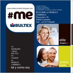 Lo mejor de BULTEX en MOBLES CAMBRILS #Pikolin_Cambrils #Cambrils #Tarragona