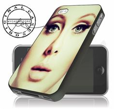 Adele Face iPhone 4 5 5c 6 Plus Case, Samsung Galaxy S3 S4 S5 Note 3 4 Case, iPod 4 5 Case, HtC One M7 M8 and Nexus Case,Adele Face Phone Case - $13.90 listing at http://www.mycasesstore.com/collections/all-product/products/adele-face-iphone-4-5-5c-6-plus-case-samsung-galaxy-s3-s4-s5-note-3-4-case-ipod-4-5-case-htc-one-m7-m8-and-nexus-case-adele-face-phone-case