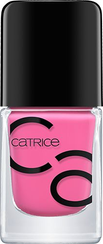 CATRICE ICONails Gel Lacquer 31 Vegas Is The Answer