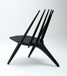 Windsor Chair, INODA + SVEJE