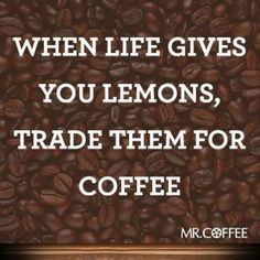 Coffee is the solution to most problems #love #coffee #jokes #coffeeaddict #goodmorning