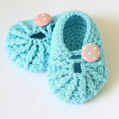 Spider Slippers for baby