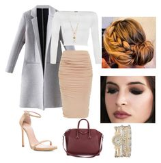 """Work attire"" by mischievoustyle on Polyvore"
