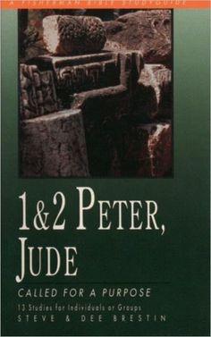 1 & 2 Peter/Jude (Fisherman Bible Study)