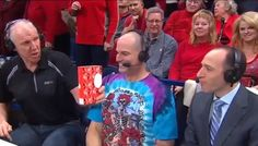 Here's What Happened When an ESPN Sportscaster Handed His Fellow Analyst a Copy of Charles Darwin's 'Origin of Species' Jan. 16, 2015 10:25amBilly Hallowell