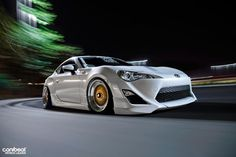 I'm into drift, stance and JDM. Truck Rims, Scion Frs, Girls Driving, Toyota 86, Tuner Cars, Car Tuning, Japanese Cars, Car Photos, Hot Cars