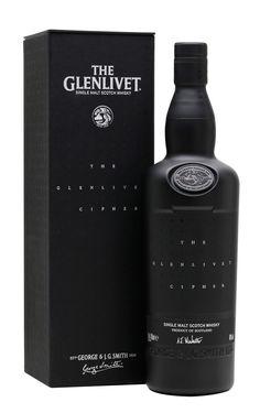 GLENLIVET CIPHER, Speyside
