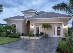 Exterior House Colors For Stucco In Florida Google