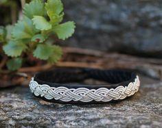 Sami bracelet, Viking bracelet  by AC Design #acdesign