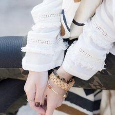 BUYLEVARD | Descubre los looks más fashion