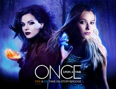 #OnceUponATime Season 4   ABC