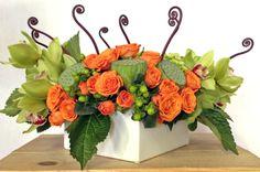 Interior Floral | Topiarius Inc.