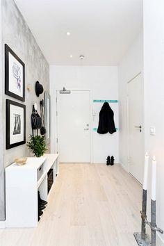 Apartamento de 37m² do jeito que a gente gosta - limaonagua