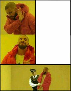 New memes apaixonados drake 66 ideas Memes Humor, Memes Lol, New Memes, Stupid Funny Memes, Funny Relatable Memes, You Meme, Me Too Meme, Funny Reaction Pictures, Funny Pictures