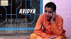 Award Winning Hindi Short Film | Avidya- अविद्या | A Boy's Dilemma | S...