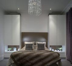 Roundhouse bespoke bedroom furniture