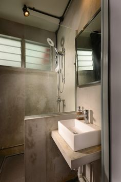 Home HDB On Pinterest Singapore Home Decor And Cement
