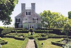 Linden Hill Farm in Lakeville, Connecticut