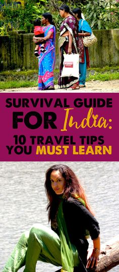 India Survival Guide: 10 Tips and Lessons Learned the Hard Way - Travel Lushes
