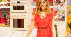 Angie e le Ricette di Violetta: Clara Alonso arriva su Disney Channel