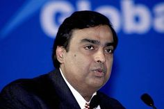 Mukesh Ambani may soon have a serious reason to worry, given Bharti and Vodafone's recent business plans | Business Insider India