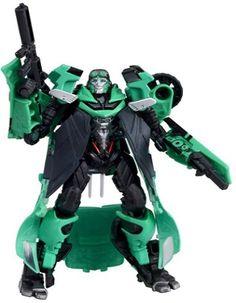 Transformers Movie AD06 Crosshairs