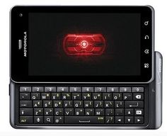 Motorola Droid 3 Verizon. Your Cash Offer:$40.00