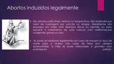 Pesquisa Formas de prevenir um aborto. Vistas 6537.