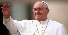 Incrível! Alegria para chegar a Deus é o conselho do Papa - # #noticiasdopapa