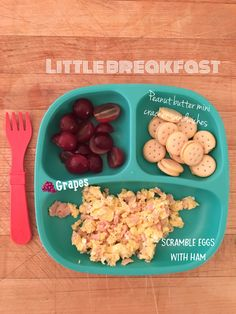 #kidlunchbox #kidlunches #kidlunchboxes #kidbreakfast #healthykids #healthykid #healthykidsfood #healthylunchbox #schoollunch #schoollunchbox #breakfast #breakfastforkids #desayuno #desayunos #desayunossaludables #lunchbox #lunchboxideas #lunchboxforkids #easylunchbox #loncheras #lonchera #loncherasaludable #kidslunchbox #kidshealthylunch #lunchideasforkids #lunchboxinspiration #healthykids #healthykid #healthychildren #replaymeals #replayrecycled Toddler Friendly Meals, Healthy Toddler Meals, Toddler Lunches, Toddler Food, Baby Meals, Baby Snacks, Kid Meals, Lunch Snacks, Healthy Toddler Breakfast