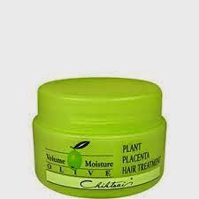 Beleza e etc..: Máscara Capilar Chihtsai Olive Plant Placent Hair ...