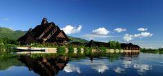Courtesy Inle Princess Resort, Myanmar.