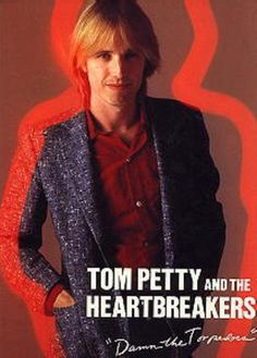 Tom Petty And the Heartbreakers Tour Program https://www.facebook.com/FromTheWaybackMachine