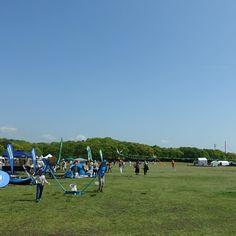 #outdoor #camp #アウトドア #キャンプ #大阪 #万博 #Osaka #nature #sky #nice #awesome #photooftheday #photo #photography #amazing #cool
