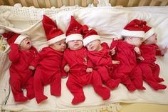 Byler Sextuplets were born September 1, 2007 in Florida