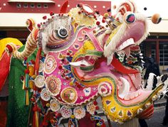 Chinese New Year a great time to visit Bendigo with a rich Chinese history.