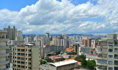 Backpacking in Brazil: Our week in São Paulo