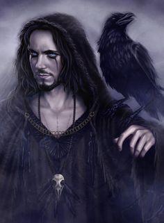Warlock - Shadowhunters