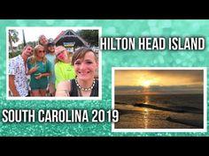 South Carolina Vlog || Summer 2019 - YouTube