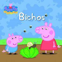 ESTIU-2013. Bichos. Bebeteca (0-5 anys)