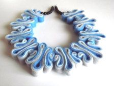 Statement in Necklaces - Etsy Jewelry - Page 11
