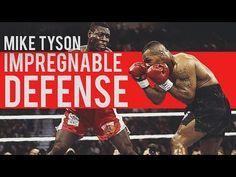 Rainy Day Boxing takes a look at 20 times Iron Mike Tyson displayed matrix like defence. Kickboxing Workout, Aerobics Workout, Martial Arts Training, Boxing Training, Mike Tyson Training, Boxing Fight, Self Defense, Muay Thai, Jiu Jitsu